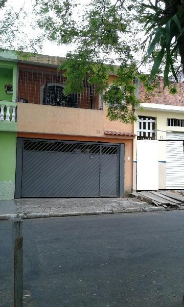 Carapicuiba Jardim Yaya Casa Venda R$430.000,00 2 Dormitorios 2 Vagas Area do terreno 150.00m2 Area construida 110.00m2