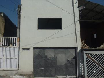 Barueri Vila Sao Jorge Casa Locacao R$ 500,00 1 Dormitorio