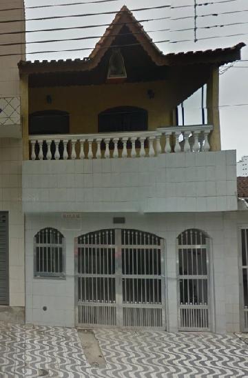 Praia Grande Caicara Casa Venda R$280.000,00 3 Dormitorios 2 Vagas Area do terreno 80.65m2 Area construida 114.75m2