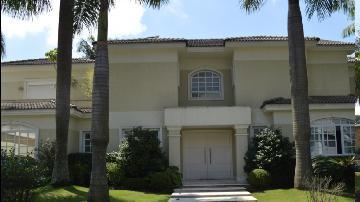 Barueri Alphaville Residencial Dois Casa Venda R$6.500.000,00  Area do terreno 850.00m2 Area construida 1243.00m2