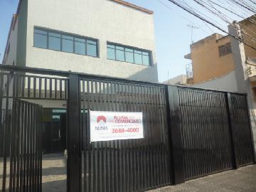 Osasco Centro Salao Locacao R$ 20.000,00  3 Vagas Area construida 503.00m2