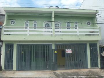 Carapicuiba Parque Santa Teresa Casa Locacao R$ 850,00 1 Dormitorio 1 Vaga