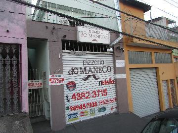 Alugar Casa / Casa Assobradada em Barueri. apenas R$ 700,00