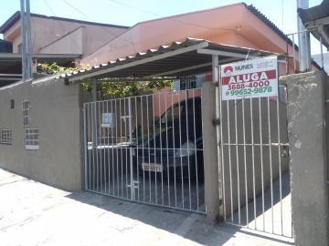 Casa / Terrea em Carapicuíba Alugar por R$790,00
