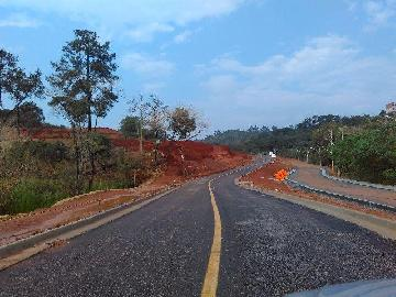 Santana de Parnaiba Chacara Jaguari Terreno Venda R$160.000,00  Area do terreno 158.74m2