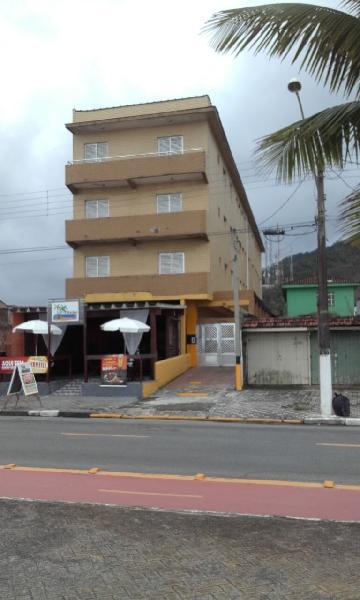 Alugar Apartamento / Padrão em Mongaguá. apenas R$ 160.000,00