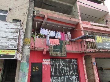 Carapicuiba Parque Jandaia Casa Locacao R$ 750,00 1 Dormitorio