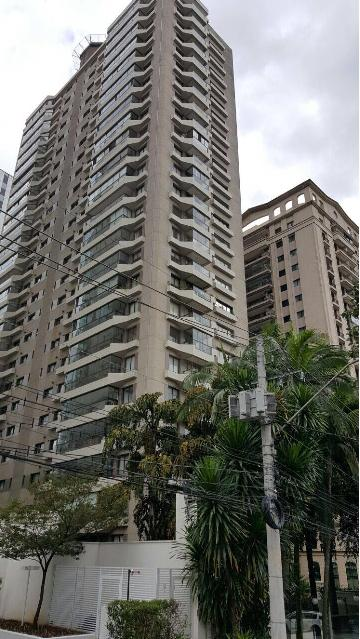 Barueri Alphaville Industrial Apartamento Venda R$1.800.000,00 Condominio R$2.286,00 2 Dormitorios 4 Vagas Area construida 287.30m2