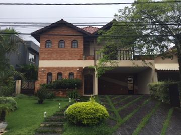 Alugar Casa / Sobrado em Condominio em Santana de Parnaíba. apenas R$ 1.540.000,00