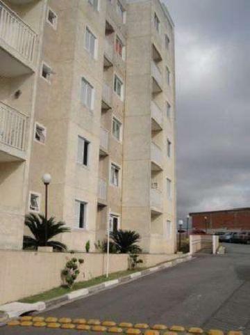 Jandira Vila Ercilia Apartamento Venda R$210.000,00 Condominio R$229,00 2 Dormitorios 1 Vaga Area construida 50.00m2