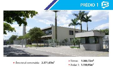 Sao Paulo Vila Leopoldina Comercial Venda R$25.000.000,00  Area do terreno 5225.81m2 Area construida 4042.72m2