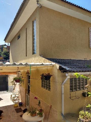 Barueri Parque dos Camargos Casa Venda R$540.000,00 3 Dormitorios 5 Vagas Area do terreno 291.00m2 Area construida 308.00m2