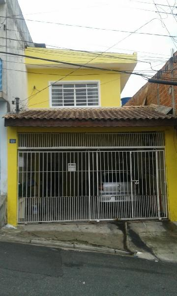 Jandira Parque dos Lagos Casa Venda R$405.000,00 3 Dormitorios 2 Vagas Area do terreno 125.00m2
