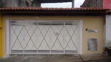 Carapicuiba Vila Marcondes Casa Venda R$480.000,00 4 Dormitorios 4 Vagas Area do terreno 210.00m2