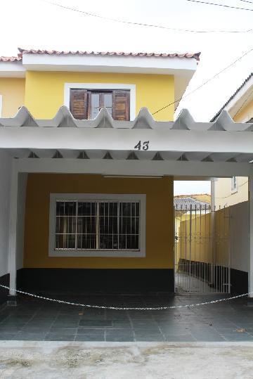 Sao Paulo Jardim do Lago Casa Locacao R$ 1.800,00 Condominio R$155,00 3 Dormitorios 2 Vagas Area construida 120.00m2