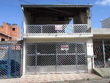 Carapicuiba Jardim Angelica Casa Locacao R$ 1.000,00 3 Dormitorios 1 Vaga Area construida 115.20m2