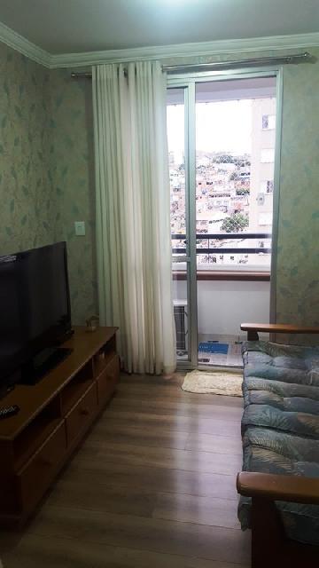 Alugar Apartamento / Apartamento em Carapicuíba. apenas R$ 250.000,00