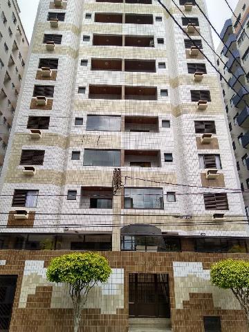 Praia Grande Vila Tupi Apartamento Venda R$250.000,00 Condominio R$465,23 2 Dormitorios 1 Vaga Area construida 70.00m2