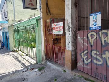 Carapicuiba Centro Casa Locacao R$ 800,00 1 Dormitorio  Area construida 40.00m2
