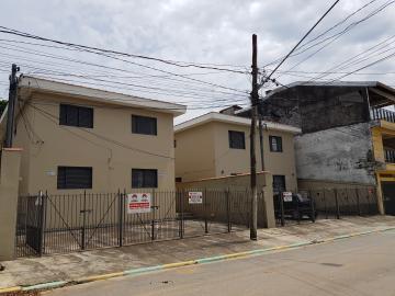 Barueri Jardim Maria Helena Casa Locacao R$ 950,00 1 Dormitorio 1 Vaga Area construida 34.10m2