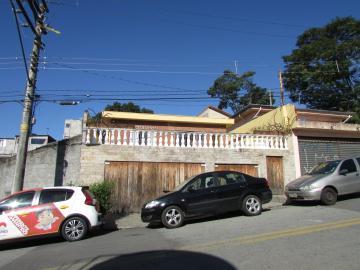 Barueri Vila Pindorama Casa Venda R$480.000,00 3 Dormitorios 3 Vagas Area do terreno 300.00m2 Area construida 159.60m2
