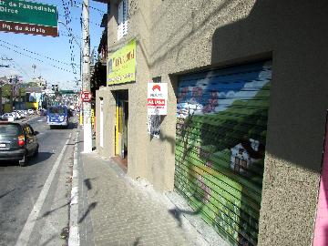 Carapicuiba Vila Silva Ribeiro Salao Locacao R$ 1.200,00