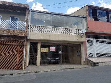 Carapicuiba Parque Jose Alex Andre Casa Locacao R$ 1.000,00 2 Dormitorios 1 Vaga Area construida 36.31m2