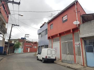 Carapicuiba Jardim Cecilia Cristina Casa Locacao R$ 1.300,00 3 Dormitorios 2 Vagas Area construida 82.14m2
