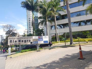 Barueri Alphaville Comercial Locacao R$ 6.500,00  2 Vagas Area construida 88.87m2