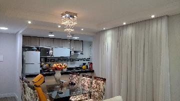 Cotia Jardim Petropolis Apartamento Venda R$283.000,00 Condominio R$330,00 3 Dormitorios 2 Vagas Area construida 74.00m2