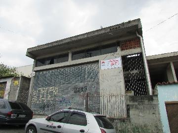 Carapicuiba Jardim Ana Maria Salao Locacao R$ 4.500,00  Area do terreno 270.00m2 Area construida 340.00m2