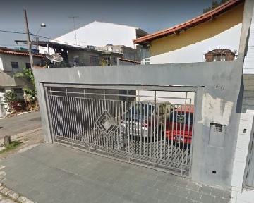 Carapicuiba Vila Dirce Casa Locacao R$ 1.500,00 2 Dormitorios 3 Vagas Area construida 53.00m2
