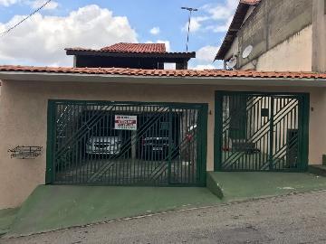 Carapicuiba Jardim Herminia Casa Venda R$495.000,00 2 Dormitorios 4 Vagas Area do terreno 175.00m2 Area construida 229.00m2