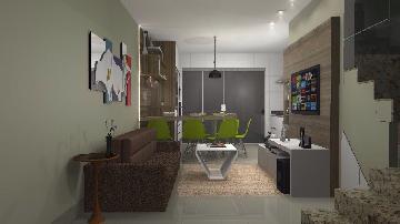 Comprar Casa / Cond.fechado em Osasco apenas R$ 280.000,00 - Foto 3