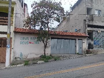 Casa / Terrea em Carapicuíba , Comprar por R$425.000,00