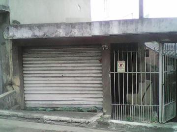 Carapicuiba Vila Silviania Casa Venda R$400.000,00 4 Dormitorios 1 Vaga Area do terreno 153.00m2