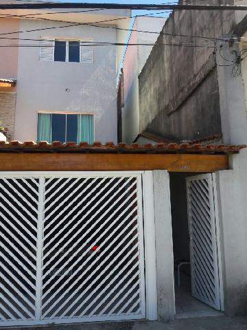 Barueri Parque Viana Casa Venda R$500.000,00 2 Dormitorios 2 Vagas Area do terreno 125.00m2 Area construida 129.00m2