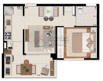 Comprar Apartamento / Apartamento em Osasco apenas R$ 290.000,00 - Foto 6