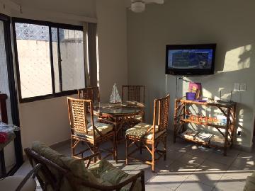 Guaruja Asturias Apartamento Venda R$380.000,00 Condominio R$616,30 2 Dormitorios 2 Vagas Area construida 64.60m2