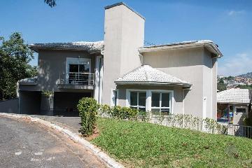 Alugar Casa / Sobrado em Santana de Parnaíba. apenas R$ 1.250.000,00