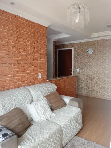 Jandira Vila Ercilia Apartamento Venda R$250.000,00 Condominio R$380,00 2 Dormitorios 1 Vaga Area construida 47.00m2