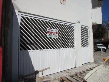 Carapicuiba Jardim Ana Estela Casa Locacao R$ 800,00 1 Dormitorio 1 Vaga Area construida 37.64m2
