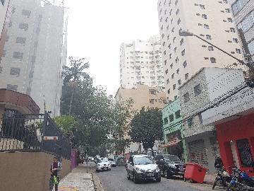 Sao Paulo Consolacao Comercial Locacao R$ 1.500,00 Condominio R$1.285,81 Area construida 82.35m2