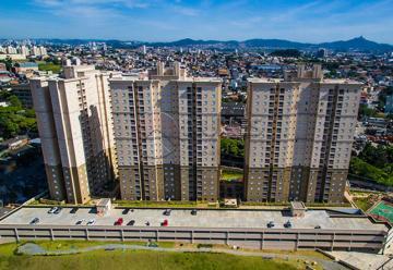Comprar Apartamento / Padrão em Osasco. apenas R$ 310.000,00
