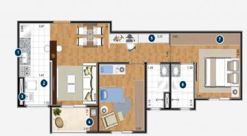 Comprar Apartamento / Apartamento em Osasco apenas R$ 320.000,00 - Foto 4