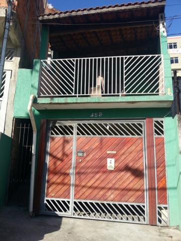 Barueri Parque dos Camargos Casa Venda R$450.000,00 3 Dormitorios 2 Vagas Area do terreno 211.70m2 Area construida 241.00m2