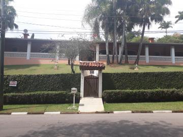Alugar Casa / Cond.fechado em Cajamar. apenas R$ 2.500.000,00