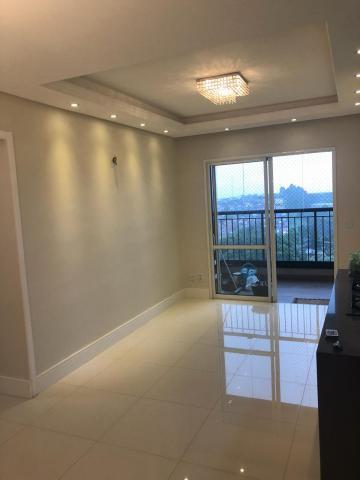 Barueri Jardim Tupanci Apartamento Venda R$510.000,00 Condominio R$440,00 2 Dormitorios 1 Vaga Area construida 68.00m2