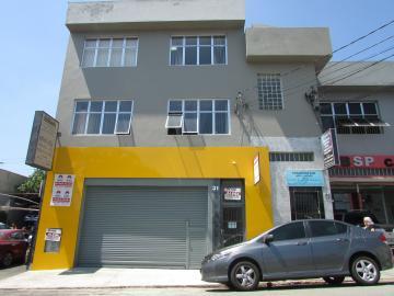 Carapicuiba Centro Comercial Locacao R$ 1.700,00 Area construida 100.00m2
