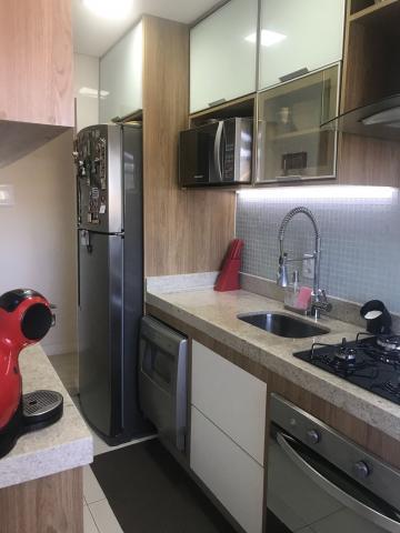 Jandira Jardim Nossa Senhora de Fatima Apartamento Venda R$275.000,00 2 Dormitorios 1 Vaga Area construida 52.00m2
